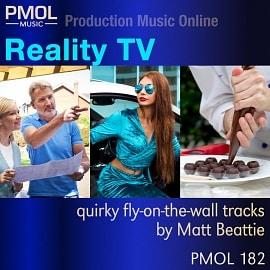 PMOL 182 Reality TV