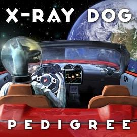 XRCD095 - Pedigree