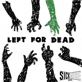 SMM019 Left For Dead