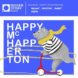 HUMN036 | Happy McHapperton
