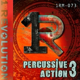 1RM073 Percussive Action 3