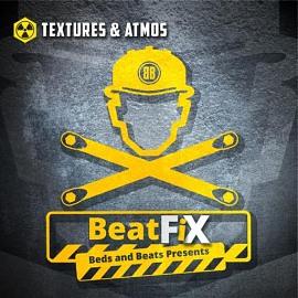 BFX004 Textures & Atmos