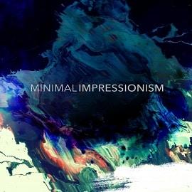 ST187 Minimal Impressionism