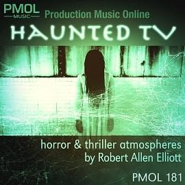 PMOL 181 Haunted TV