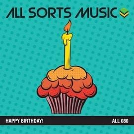 ALL080 Happy Birthday!