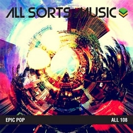 ALL108 Epic Pop