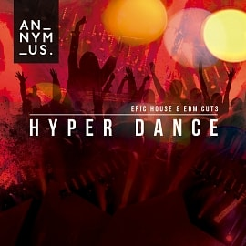 AR012 Hyper Dance