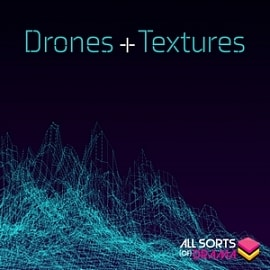ALSO007 Drones & Textures