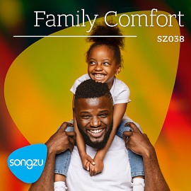 Comfort, Family, Achievement