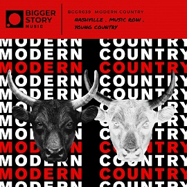 HUMN039 | Modern Country
