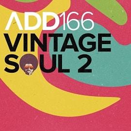 ADD166 - Vintage Soul 2