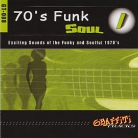 70s Funk and Soul