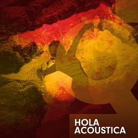 BRG006 Hola Acoustica