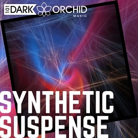 101DOM078 Synthetic Suspense