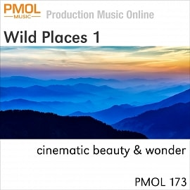 PMOL 173 Wild Places 1 - Beauty And Wonder