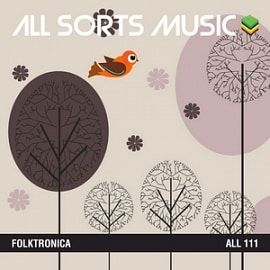 ALL111 Folktronica