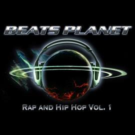 BP001 Rap and Hip Hop Vol. 1
