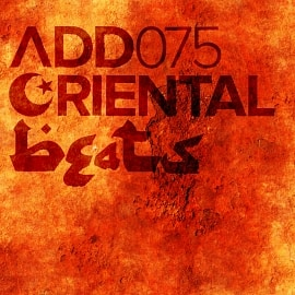ADD075 - Oriental Beats