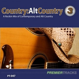 Country 3: Alt Country