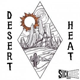 SMM020 Desert Heat