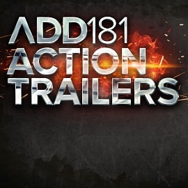 ADD181 - Action Trailers
