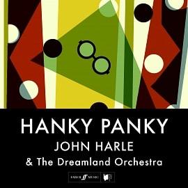 AXF014 Hanky Panky