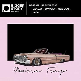 HUMN020 | Modern Trap