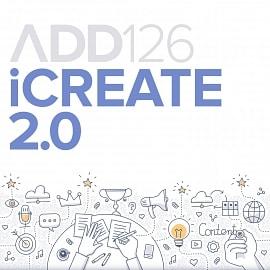 ADD126 - iCreate 2.0