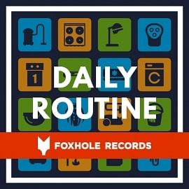 FOX013 Daily Routine