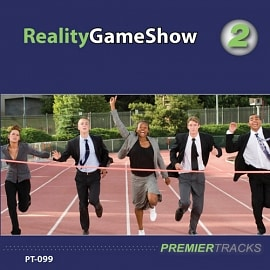 Reality Gameshow 2