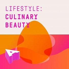 AU042 Lifestyle: Culinary Beauty