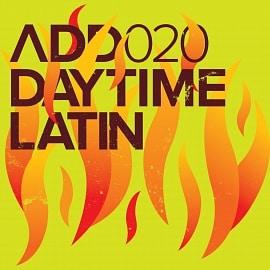 ADD020 - Daytime Latin