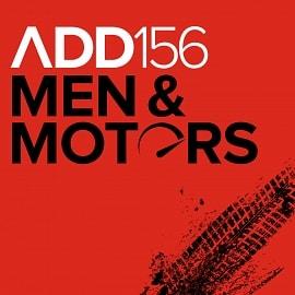 ADD156 - Men & Motors