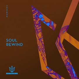 HOME004 Soul Rewind