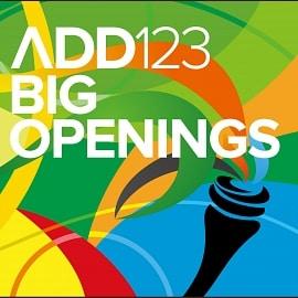 ADD123 - Big Openings