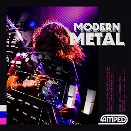 AMPD010 Modern Metal