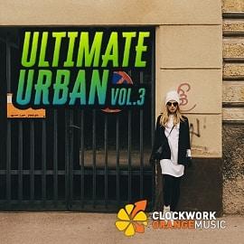 COM149 Ultimate Urban Vol. 3