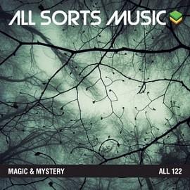 ALL122 Magic & Mystery