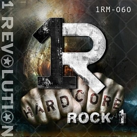1RM060 Hardcore Rock 1