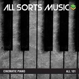 ALL101 Cinematic Piano