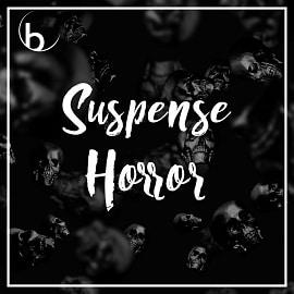 BYND363 - Suspense Horror