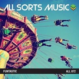 ALL072 Funtastic