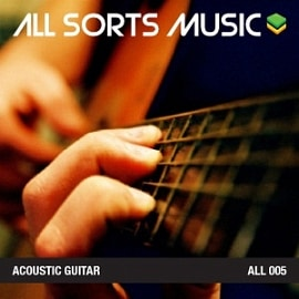 ALL005 Acoustic Guitar 1