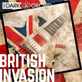 101DOM079 British Invasion