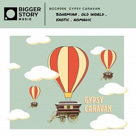 HUMN006 | Gypsy Caravan