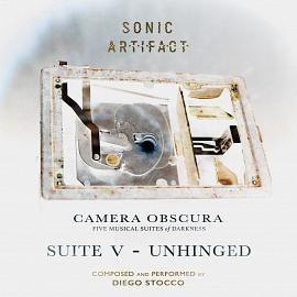 SA010 Camera Obscura V - Unhinged TOOLKIT