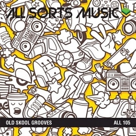 ALL105 Old Skool Grooves