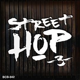 BCB042 | Street Hop 3