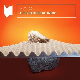 ALT139 Epic Ethereal Indie