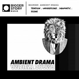 HUMN029 | Ambient Drama